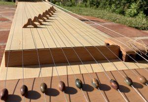 KOTAMO un instrumento de cuerda sin igual