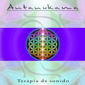 Antanukama